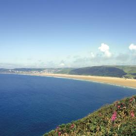 Country, coast or buzzing Barnstaple