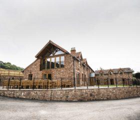 West Quantock Lodge