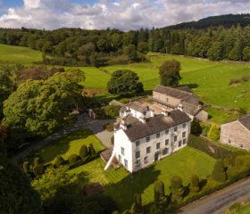 Whitelake Hall